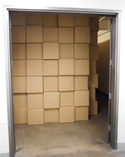 Bitforms Gallery entrance