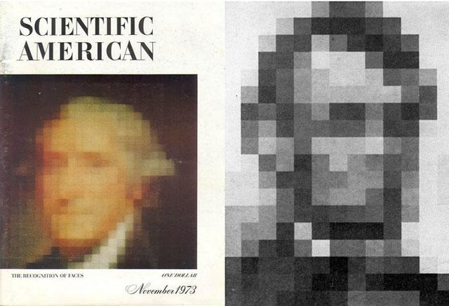 "1973 cover of ""Scientific American"""