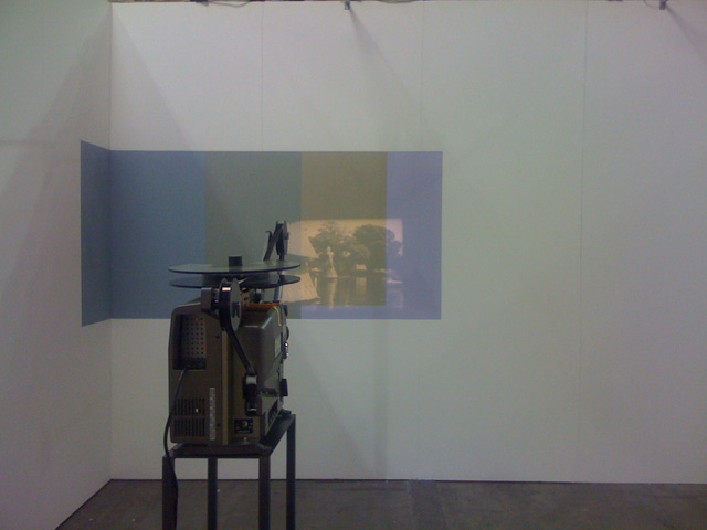 PRESENT FUTURE: Meris Angioletti, Dis de trois vifo et de trois morts, 2012
