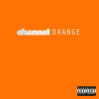 """Frank Ocean, """"Channel Orange"""""""