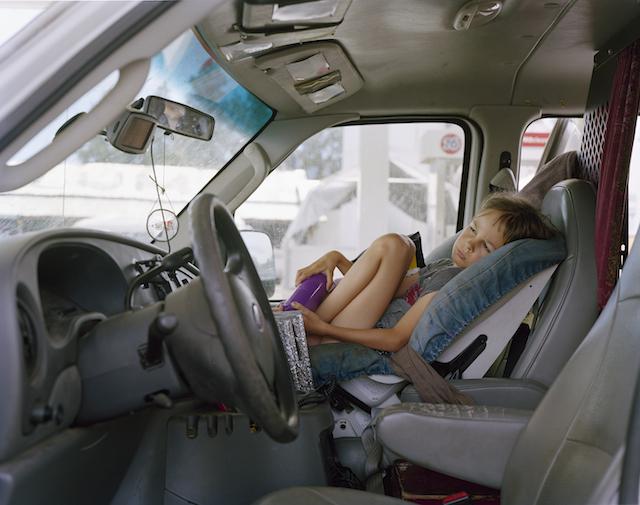 Justine Kurland, 76 Station (2012)