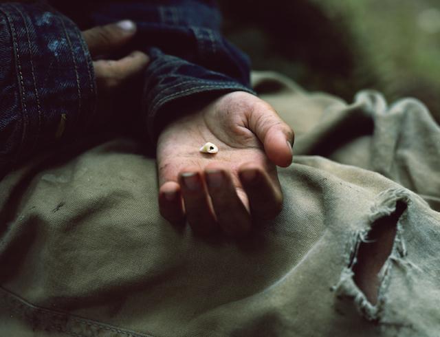 Justine Kurland, Baby Tooth (2011)