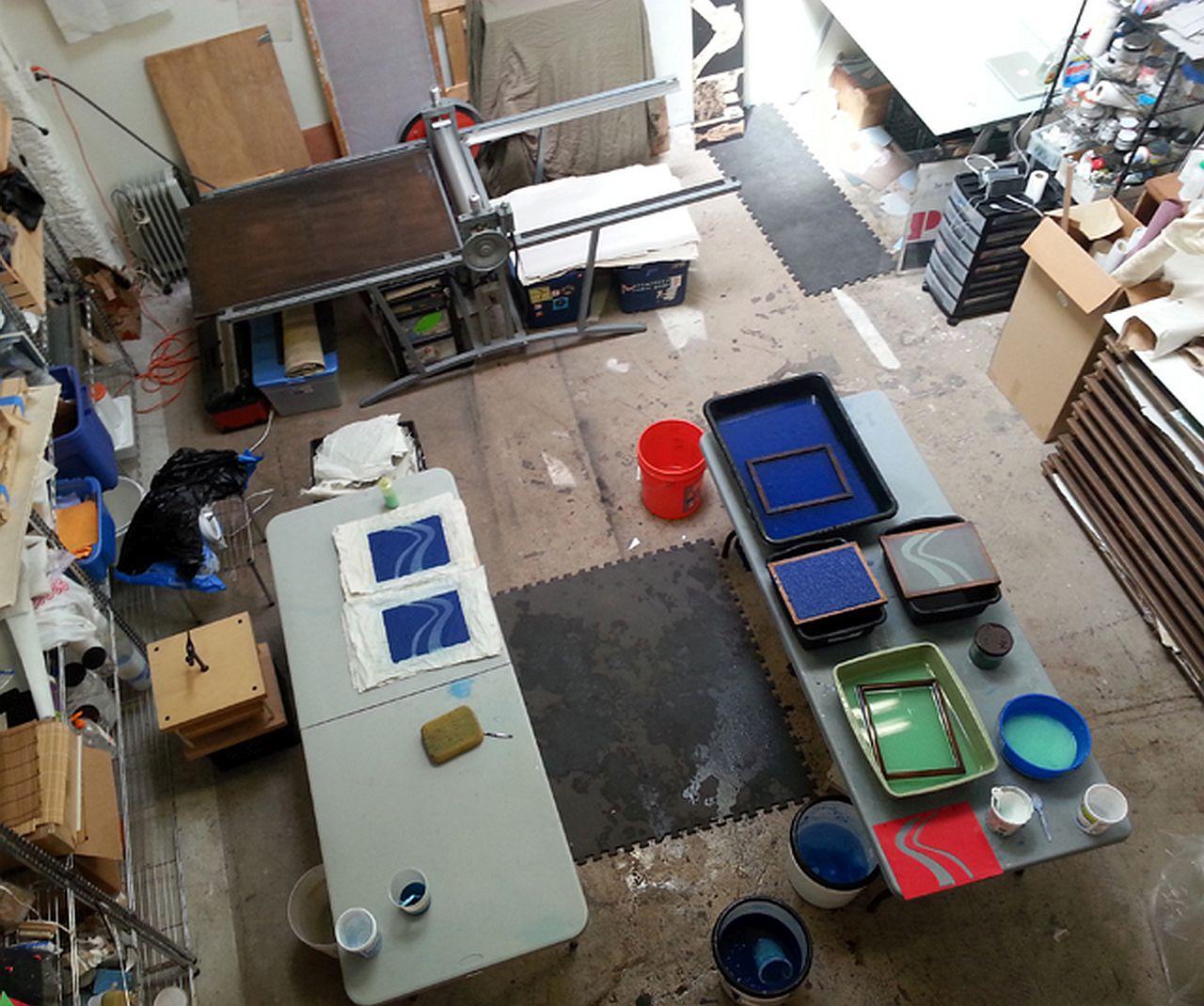 Michelle Wilson Studio