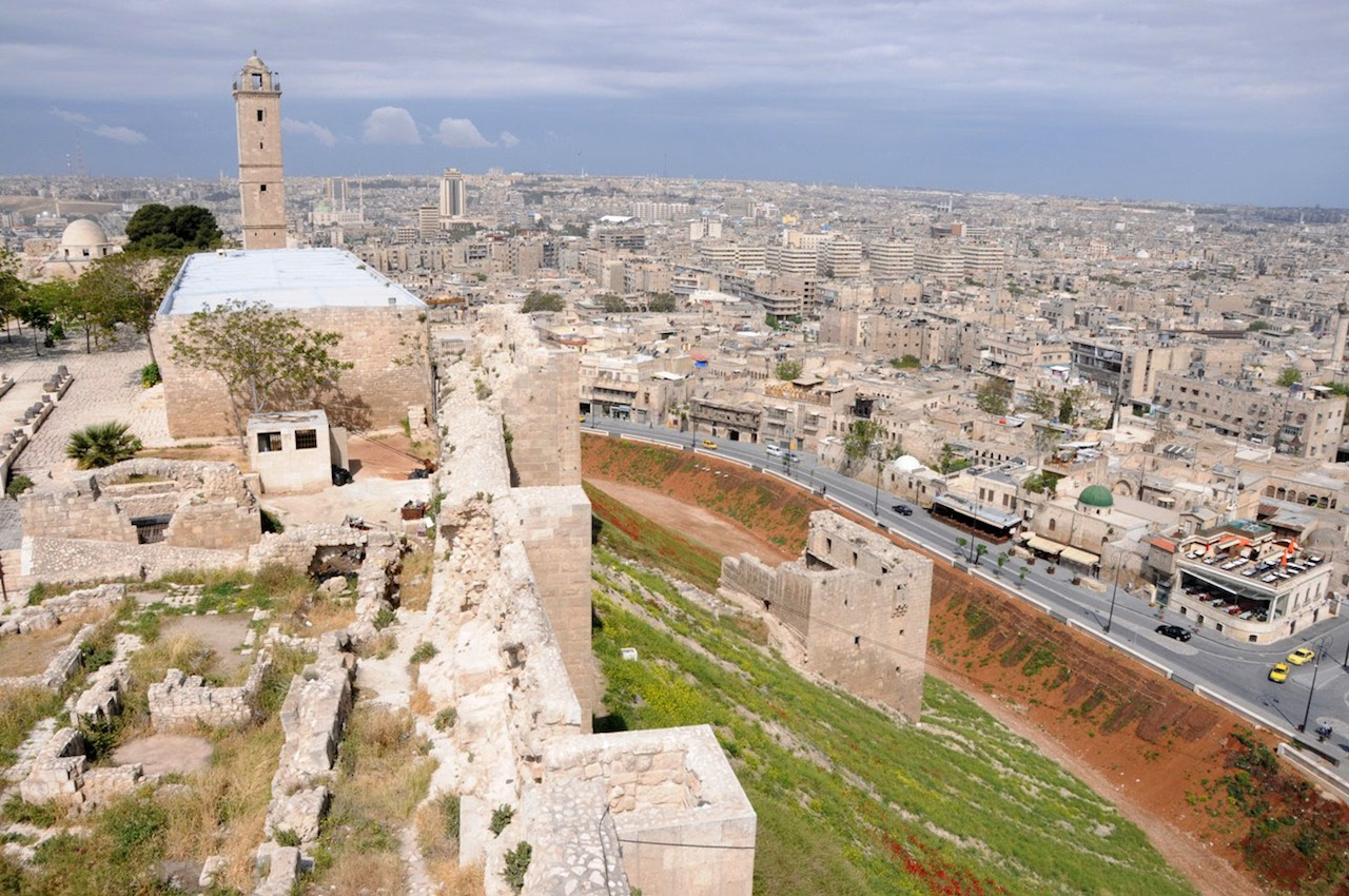 Ancient_Aleppo_from_Citadel