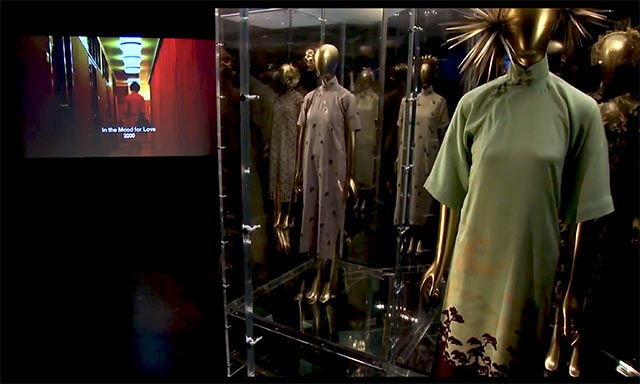 People's Republic of China Era dresses with video clip