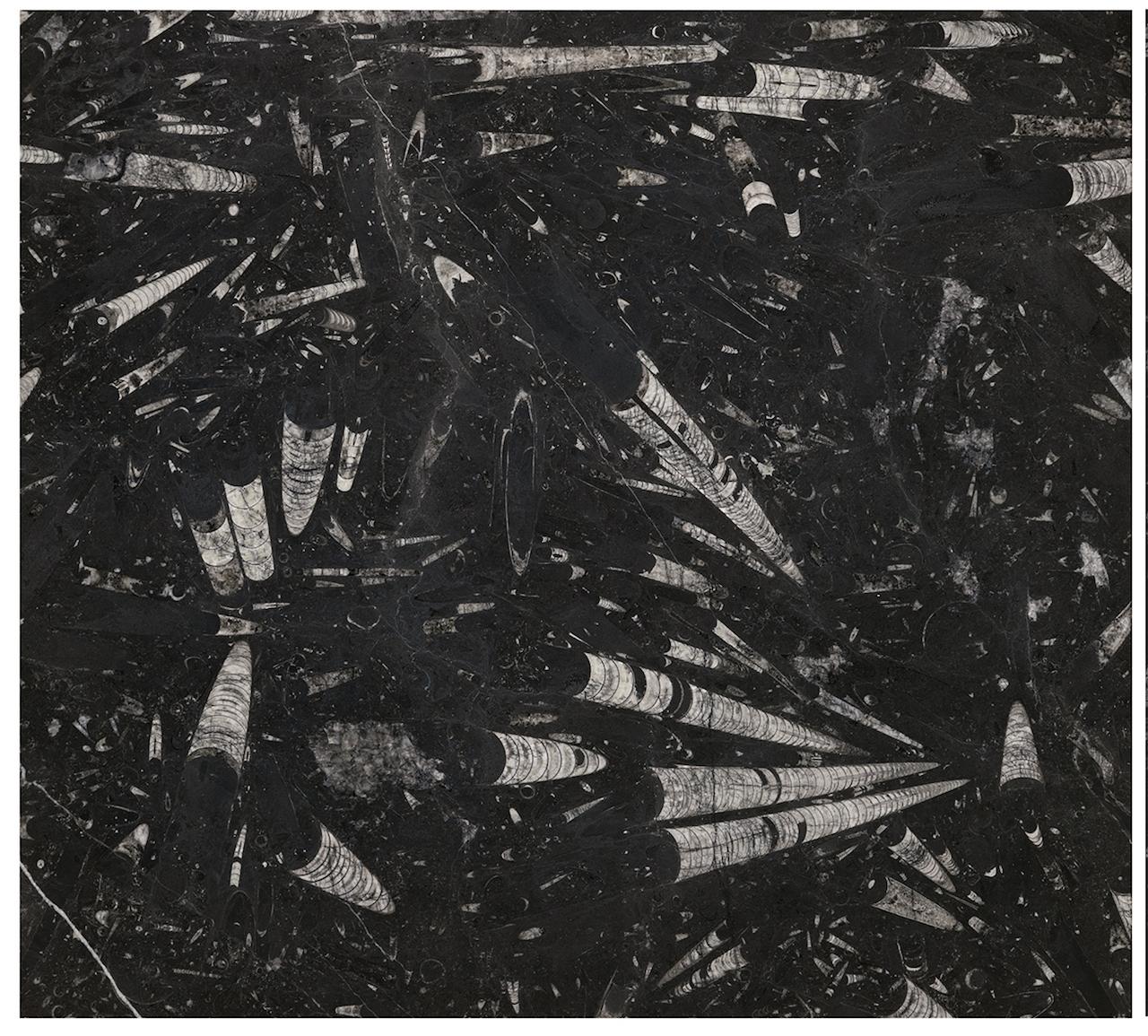 "Maria Nordman, ""Terrestrial Drawing"", undated"