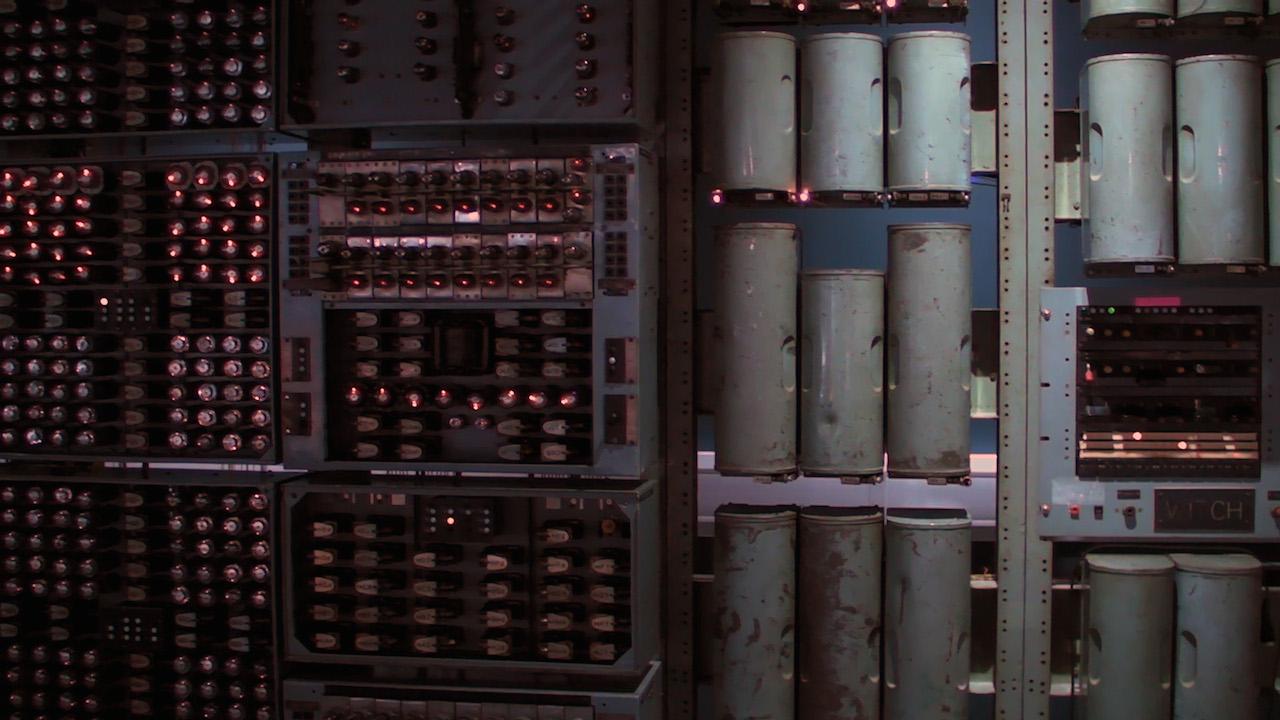 Harwell Dekatron Computer (WITCH)