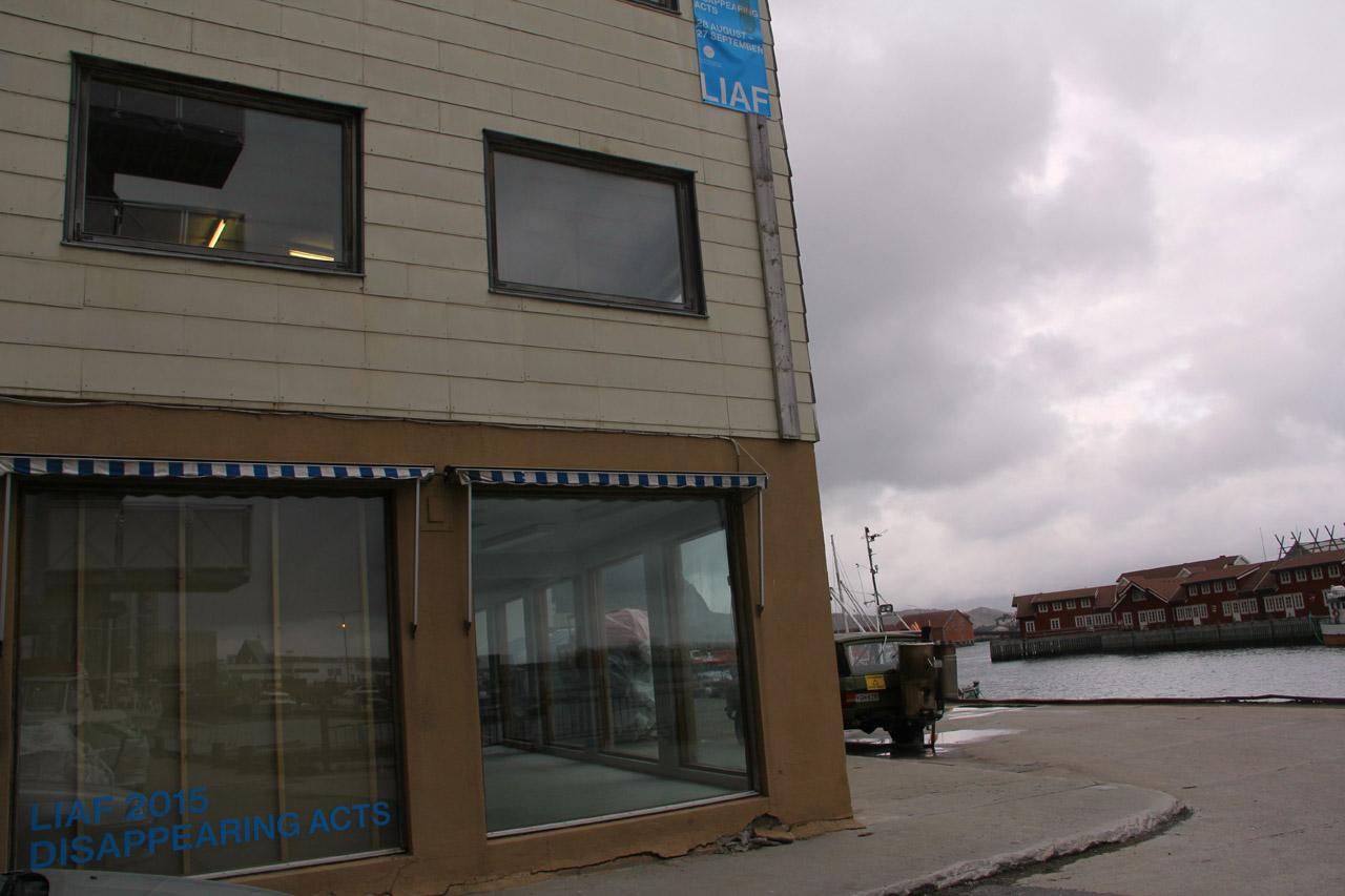 The Jern & Brygg building