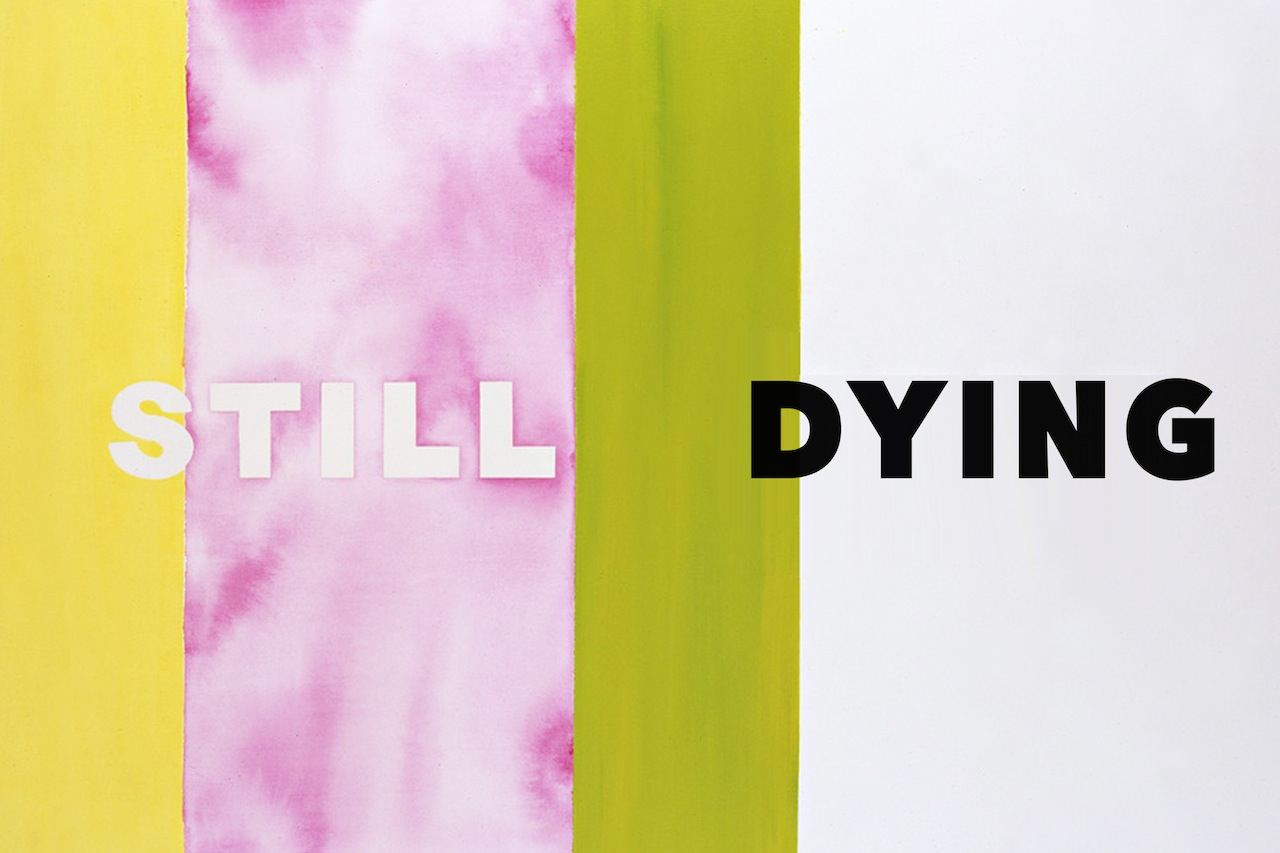 """Christopher Jordan, """"Still Dying"""" (2015) (courtesy of Tacoma Action Collective)"""