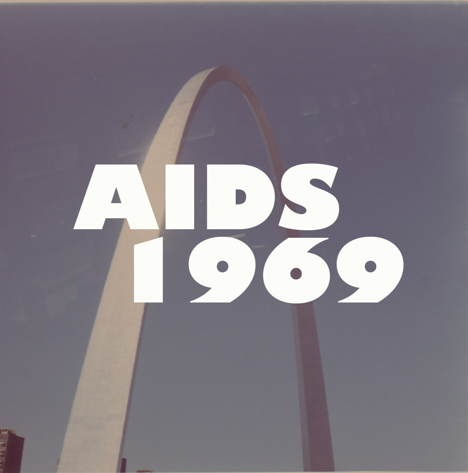 """Theodore Kerr, """"AIDS 1969, St. Louis"""" (2015) (image courtesy of the author)"""