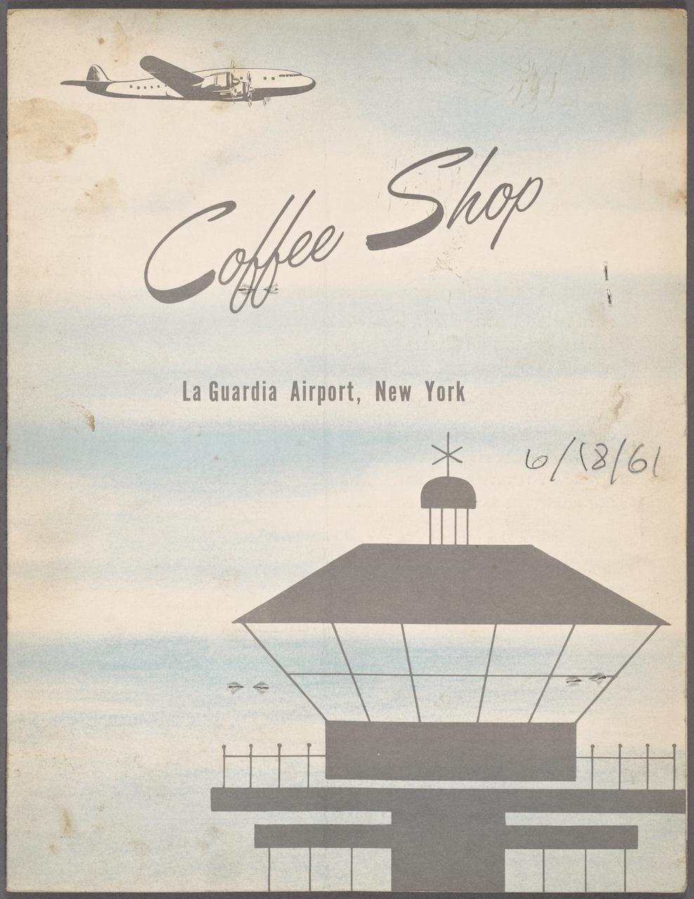 NYPL Archive