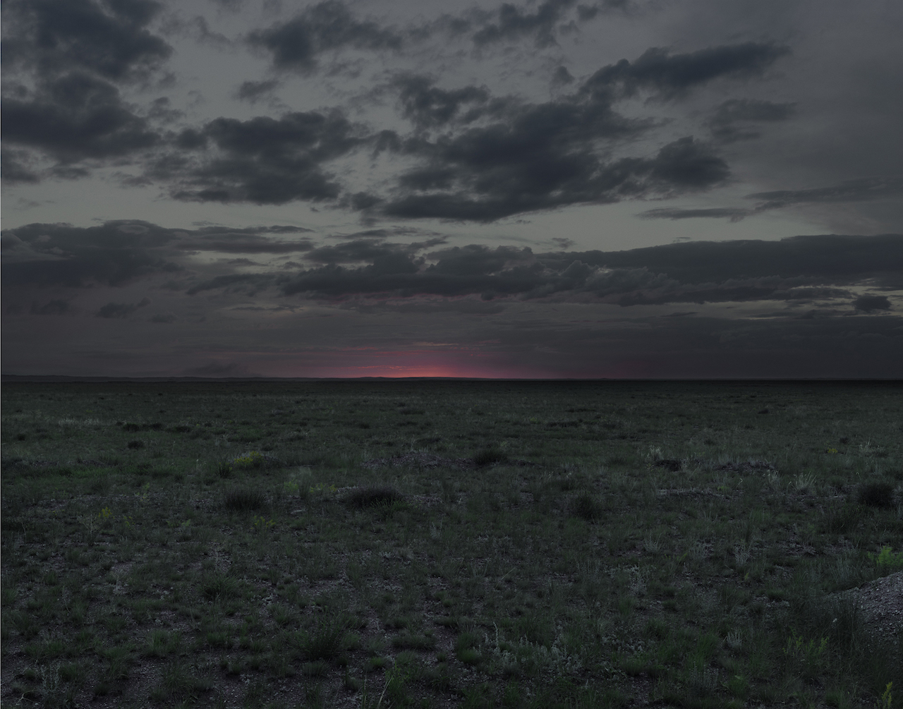 The Polygon Nuclear Test Site XII (Dust To Dust), Kazakhstan 2011