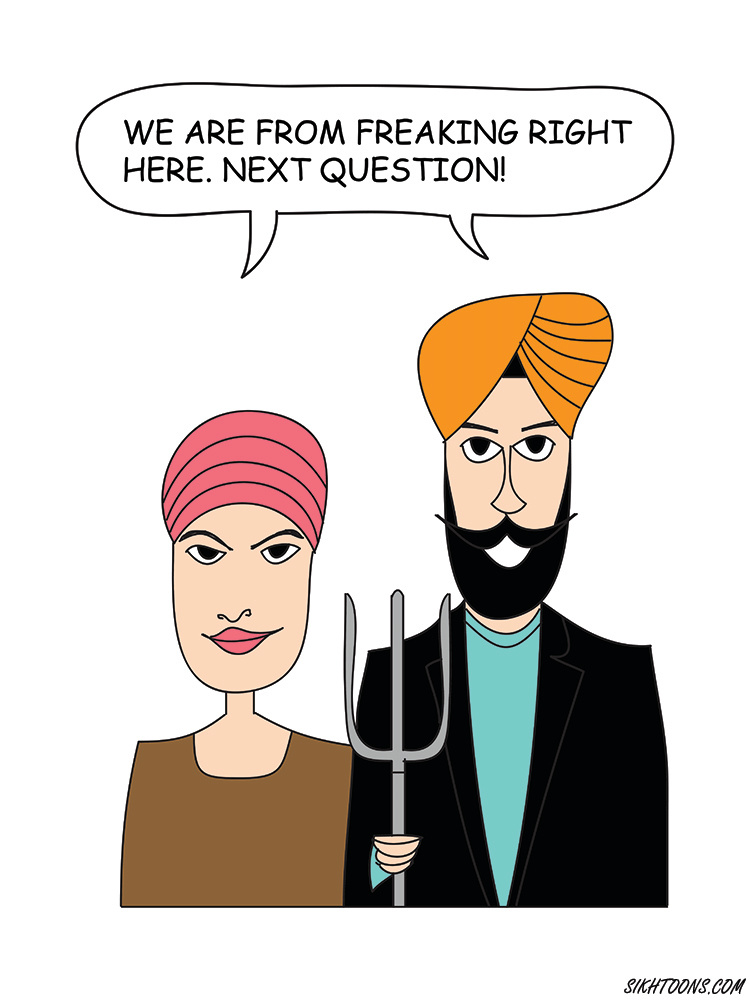 A cartoon by Sikhtoons for the comixcast RNC (image via comixcast.com)