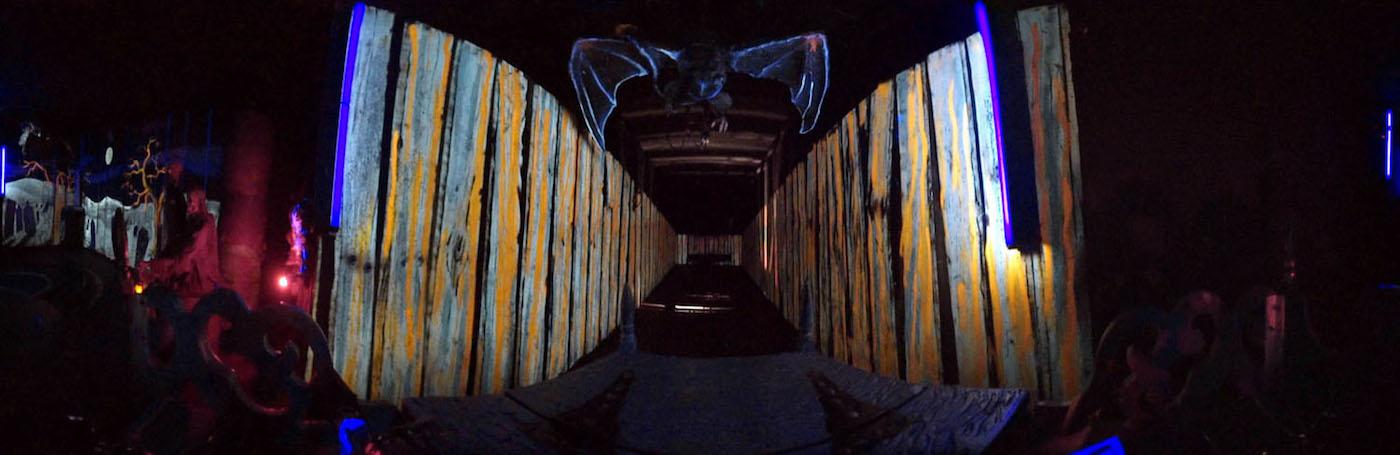 Dark Ride Project