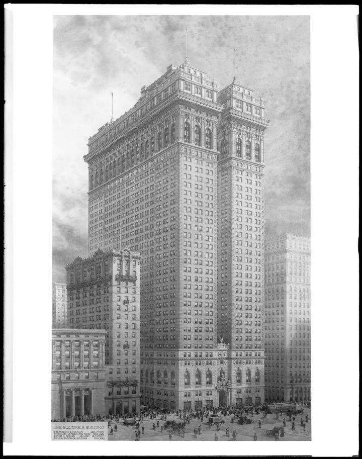 Mastering the Metropolis: New York and Zoning, 1916-2016