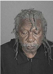 John Scott, the 73-year-old tagger recently arrested by the LAPD