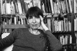 Karen Wilkin (photo by Donald Clinton)