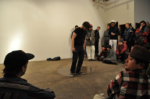 "Philip Fryer, ""Untitled"" (2009)"