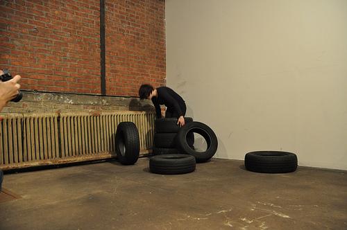 """Sandrine Schaefer, """"Untitled"""" (2009)"""