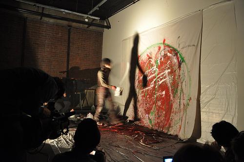 "Naoki Iwakawa, ""Untitled"" (2009)"