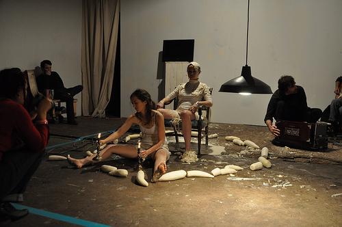 "Holly Farout + Sarah H. Paulson, ""Untitled"" (2009)"