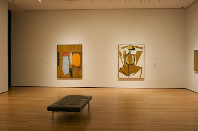 Motherwell MoMA