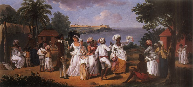Brooklyn Museum's New Acquisition Shines Light on Unlikely 18th C Racial Revolutionary