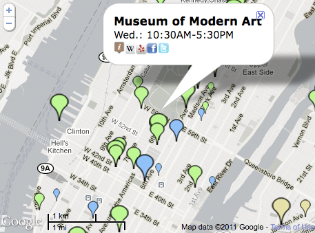 New York City Museums For Free