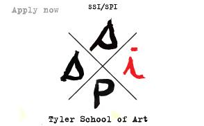 Post image for [Sponsor] Tyler School of Art Summer Painting and Sculpture Intensive Program