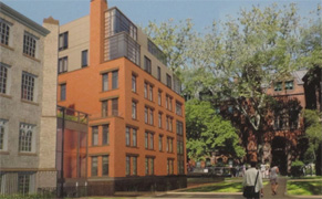 Post image for Historic Chelsea Seminary Building to Become Generic Condo