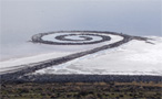 Post image for Spiral Jetty Has Lease Problems, Just Like Your Sublet