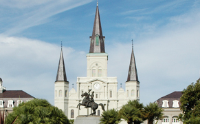 Post image for Hyperallergic Is Going On Vacation to New Orleans!