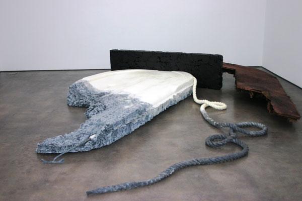 matthew barney sculpture