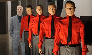Post image for Klaus Biesenbach Explains Why Kraftwerk Deserves a MoMA Retrospective
