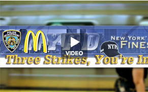Post image for Yes Men Spoof NYPD, McDonald's with Stop-and-Frisk Video