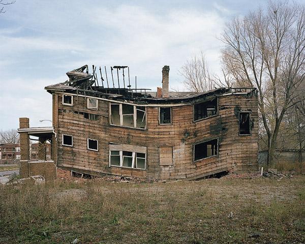 """Frank Schwere, """"314 Owen, Detroit, MI"""""""