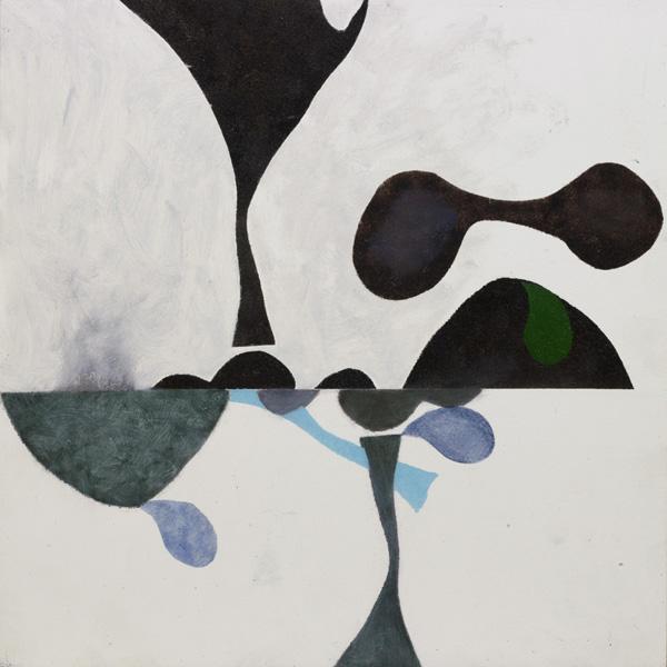 Charles Marburg, Untitled
