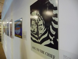 Vic Dinnerstein's and John Jeheber's Jail to the Chief.