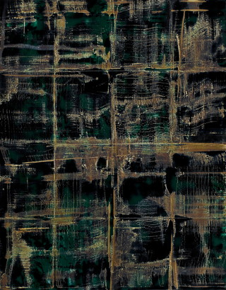 "Marco Breuer, ""Untitled (C-1152)"""