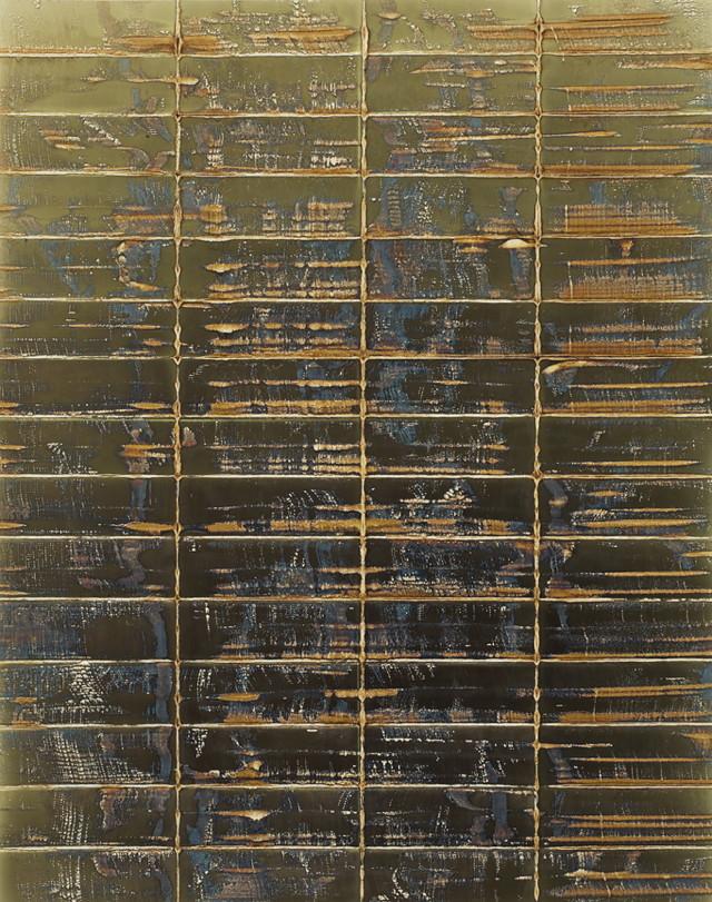 "Marco Breuer, ""Untitled (C-1166)"""