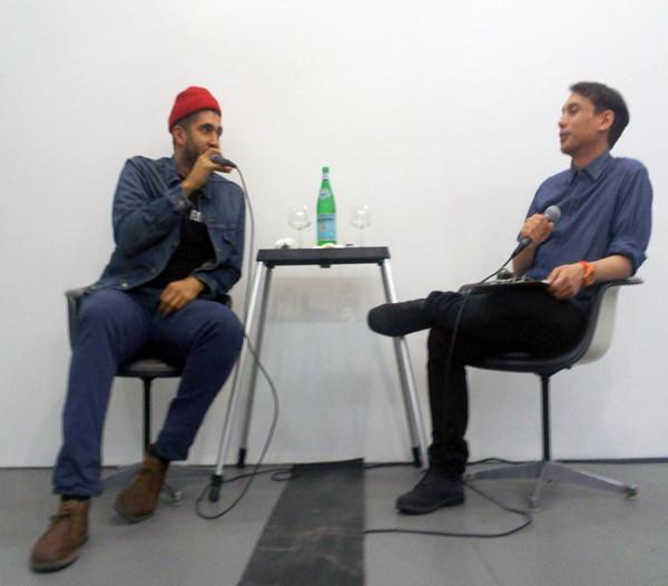 Jayson Musson interview