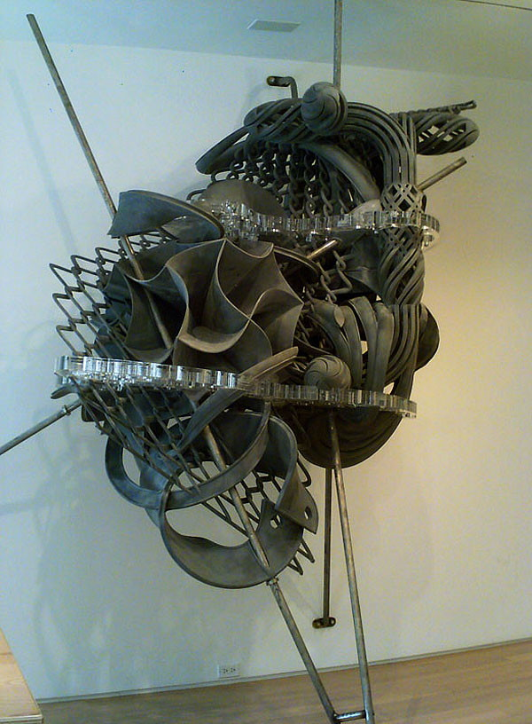 "Frank Stella, ""k.359"""