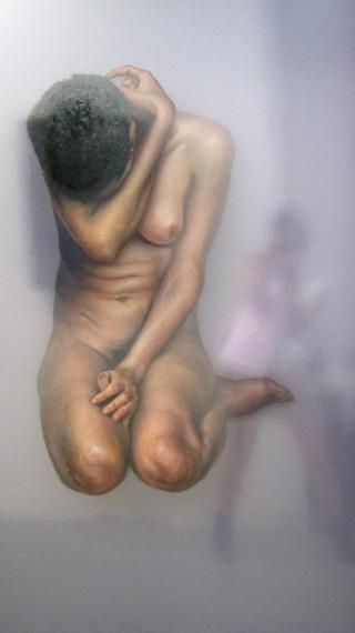A work by Juan Miguel Palacios