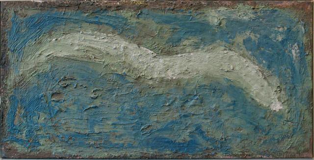 "Gandy Brodie, ""Seagull in Flight"""