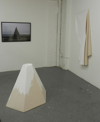 Works by Chris Fernald and Chris Motallini
