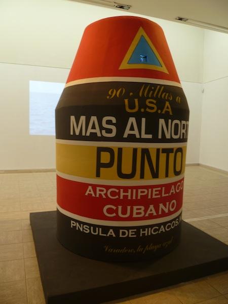 Work by Sandra Ramos