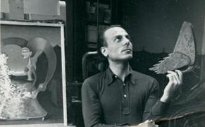Post image for Surrealism in a Minor Key: Recent Translations of Ghérasim Luca