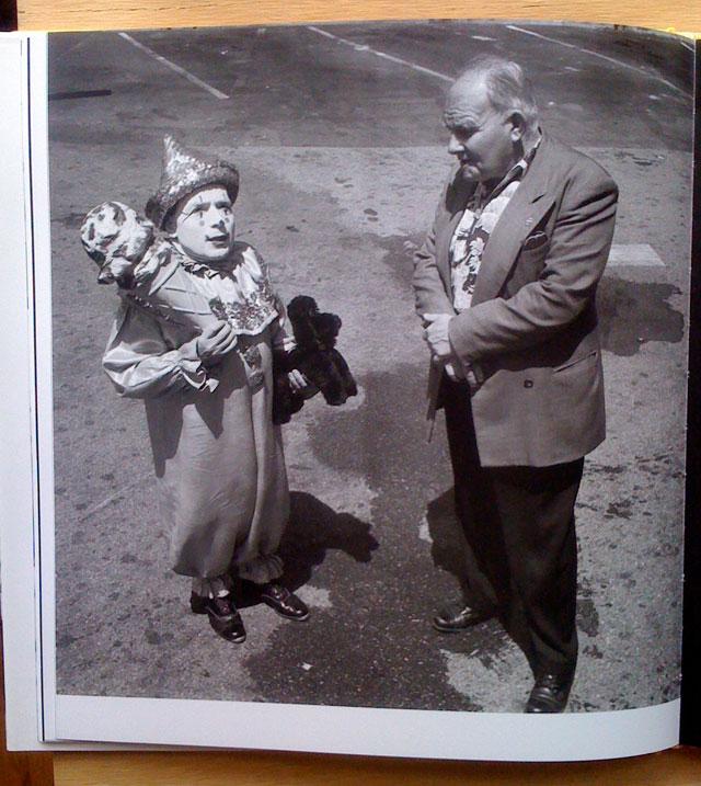 One of Tress's 1964 San Francisco photos, from the catalog