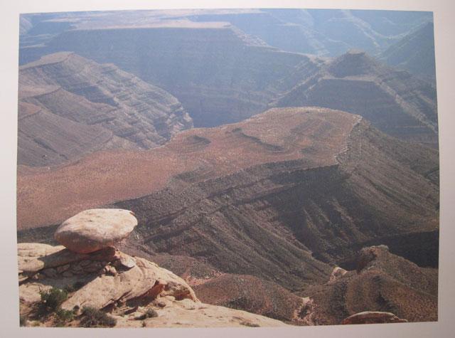 """Katherine E. Bash, """"A precipitous cliff, indeed"""""""