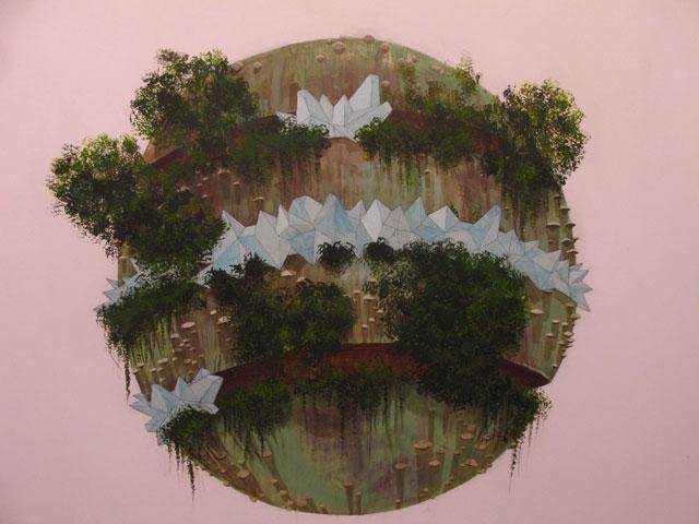 """Sodalitas, """"Orb Garden"""""""